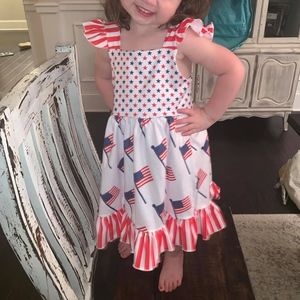 Other - fourth of July / Memorial Day dress